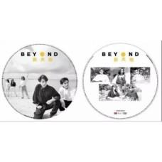 Beyond 新天地 圖案膠 LP