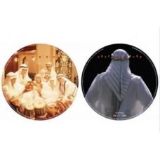 BEYOND 亞拉伯跳舞女郎 圖案膠 LP