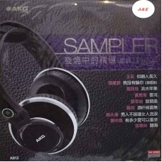 Sampler 發燒中的精選 國語 Vol.4 黑膠 LP