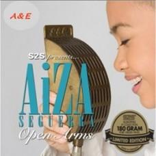 Aiza Seguerra Open Arms LP Vinyl