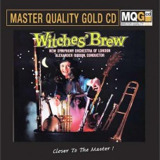 Alexander Gibson Witches Brew MQG Master Quality Gold CD