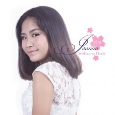 Joanna Welcome Back CD