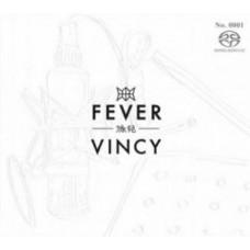Vincy 泳兒 Fever 78K冷凍 SACD