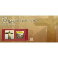 Abbado Verdi Requiem 2-SACD