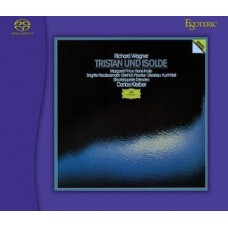 Carlos Kleiber Wagner Tristan und Isolde 3-SACD Esoteric