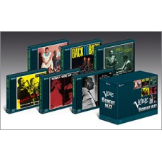 Esoteric Verve 6 Great Jazz SACD Box Set