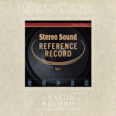 Stereo Sound Reference Record Vol.1 2-LP