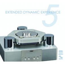 Extended Dynamic Experience 5 CD STS6111158