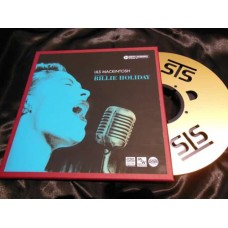 A TRIBUTE TO BILLIE HOLIDAY LILS MACKINTOSH REEL TO REEL