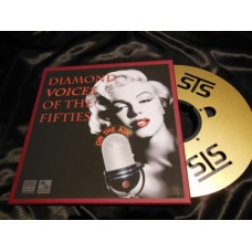 DIAMOND VOICES OF THE FIFTIES REEL TO REEL