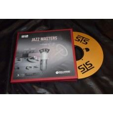 JAZZ MASTERS VOL.4 REEL TO REEL