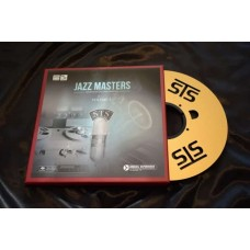 JAZZ MASTERS VOL.3 REEL TO REEL