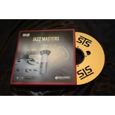 JAZZ MASTERS VOL.2 REEL TO REEL
