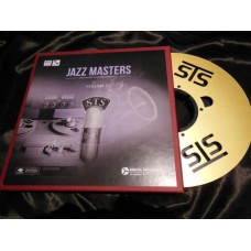 JAZZ MASTERS VOL.1 REEL TO REEL