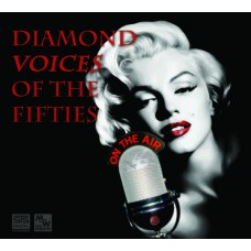 DIAMOND VOICES OF THE FIFTIES CD STS6111140