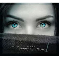 Celebrating the Art & Spirit of Music Vol.1 CD
