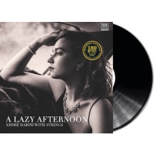 Andre Rabini with Strings A Lazy Afternoon LP