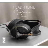 Headphone Heaven Vol.1 CD