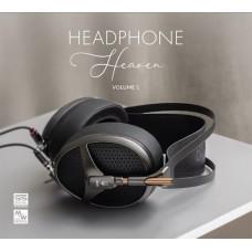 Headphone Heaven Vol.1 CD