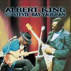 Albert King with Stevie Ray Vaughan In Session 200g 45rpm 2-LP