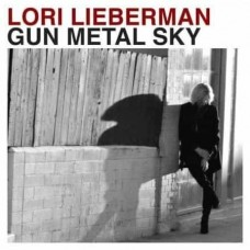 Lori Lieberman Gun Metal Sky 200g LP