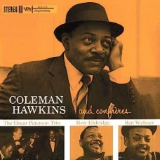 Coleman Hawkins Coleman Hawkins and Confreres SACD