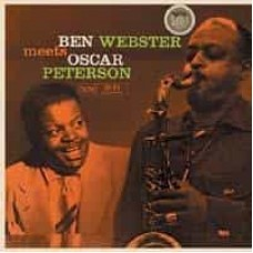 Ben Webster Meets Oscar Peterson SACD