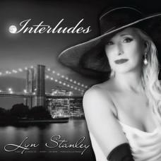 Lyn Stanley Interludes 45RPM LP Vinyl