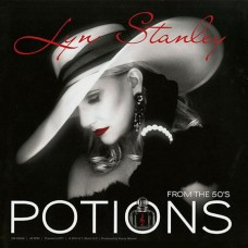 Lyn Stanley Potions From the 50s 45RPM LP Vinyl