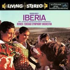 Fritz Reiner Debussy Iberia Ravel Alborada 3-Channel Stereo SACD