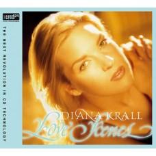 Diana Krall Love Scenes XRCD24