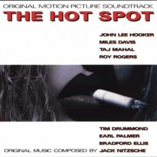 The Hot Spot Soundtrack SACD