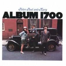 Peter, Paul & Mary Album 1700 SACD