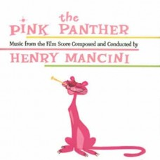 Henry Mancini The Pink Panther Soundtrack SACD