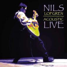 Nils Lofgren Acoustic Live 45rpm 4-LP Set