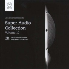 Linn Super Audio Collection Vol.10 SACD