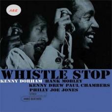 Kenny Dorham Whistle Stop 2-LP