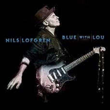 Nils Lofgren Blue With Lou LP
