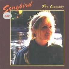 Eva Cassidy Songbird LP