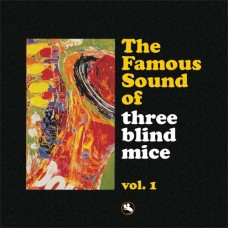 The Famous Sound of Three Blind Mice Vol.1 2-LP