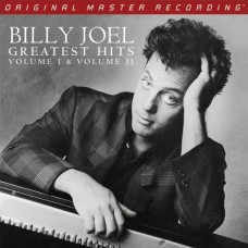 Billy Joel Greatest Hits Volume I & II 3-LP