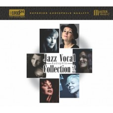 Jazz Vocal Collection 2 XRCD24
