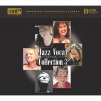 Jazz Vocal Collection 3 XRCD24