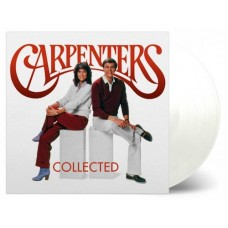 Carpenters Collected 2-LP White Vinyl
