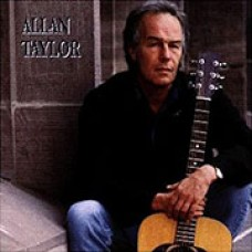 Allan Taylor Looking For You CD