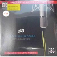 Stockfisch Records Vinyl Collection Vol 1 LP Vinyl
