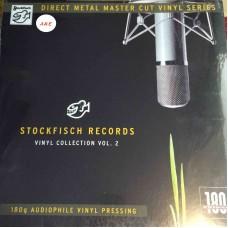 Stockfisch Records Vinyl Collection Vol 2 LP