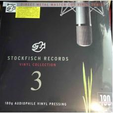 Stockfisch Records Vinyl Collection Vol 3 LP
