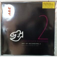 Stockfisch Records Art of Recordings Vol 2 LP Vinyl