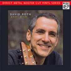 David Roth Pearl Diver LP Vinyl